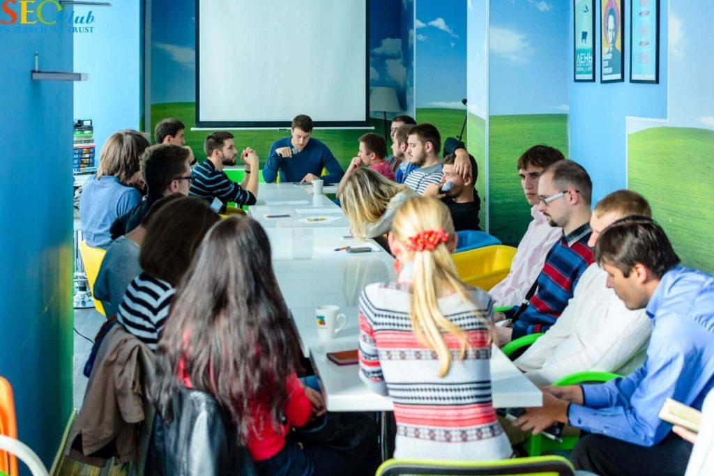Круглый стол на тему: Линкбилдинг - правильное построение ссылочной массы