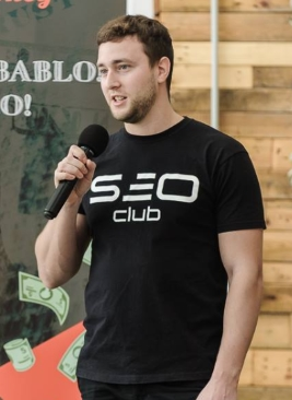 Виктор Ветринский