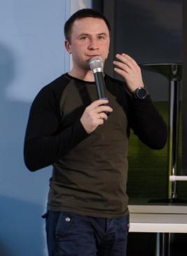 Андрей Андриевский