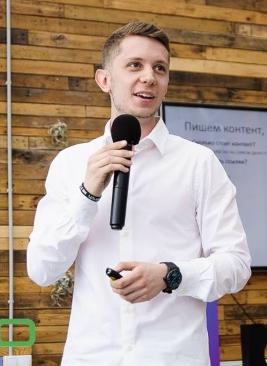 Евгений Кашук