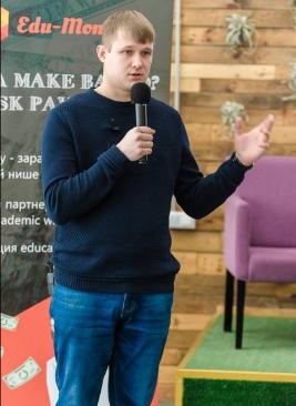 Илья Черепинец